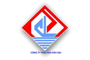 Công ty kho vận Hòn Gai