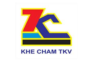Công ty than Khe Chàm